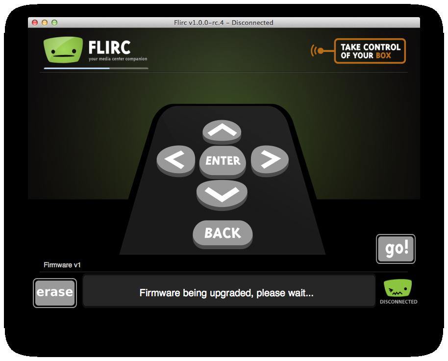 Flirc App